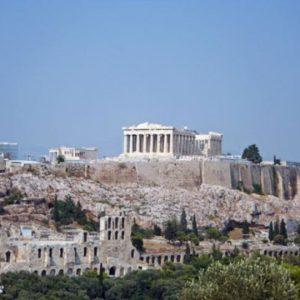 Celodnevni izlet u Atini