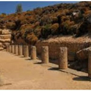 Pomiędzy historią a mitologią na Limnos