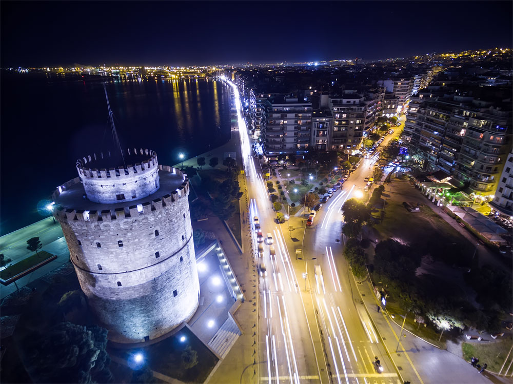 Thessaloniki Excursions by DMC in Greece Prima Holidays